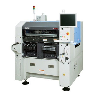 YAMAHA YS12F Compact Economy Flexible SMT Chip Mounter