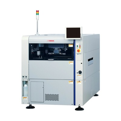 YAMAHA YCP10 High-Performance Compact SMT Stencil Printer